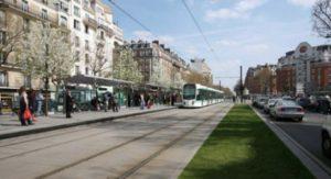 Station Porte d'Orléans